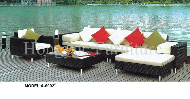 Find More Rattan Wicker Sofas Information About Outdoor Corner Rattan Sofa Furniture S Outdoor Furniture Sofa Buy Outdoor Furniture Quality Outdoor Furniture
