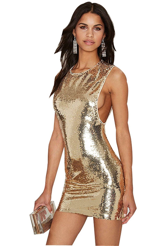 18+ Gold shiny dress ideas in 2021