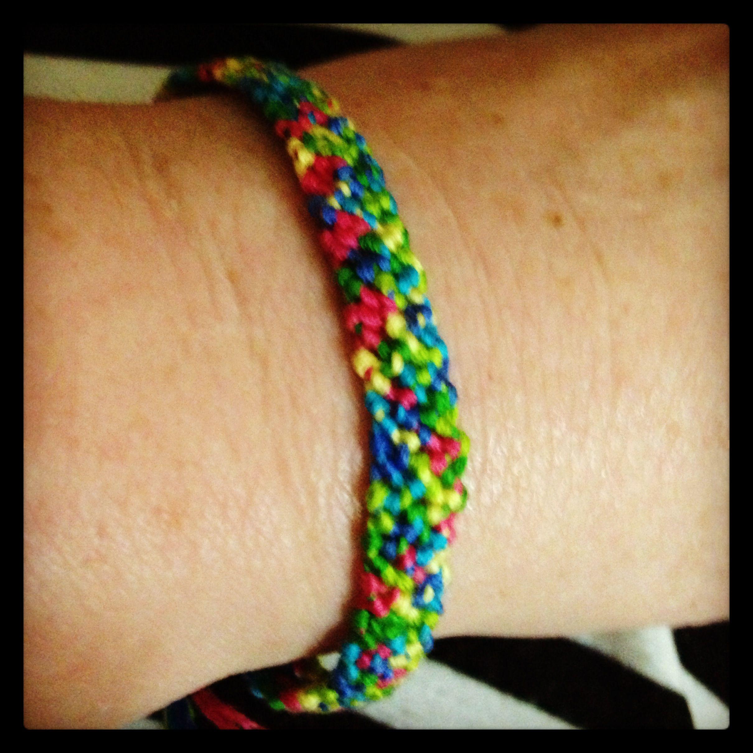 Bracelets, Friendship