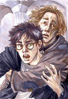 """""""SIRIUS- - -"""" by =Gold-Seven on deviantART"""