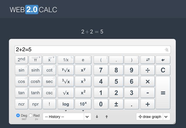 Scientific Notation Calculator Solve