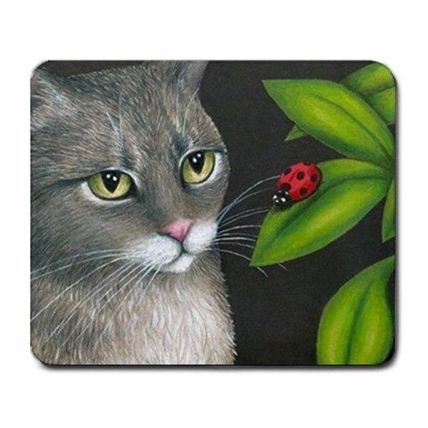 Tote bag All over print Cat 624 moon space galaxy digital art L.Dumas