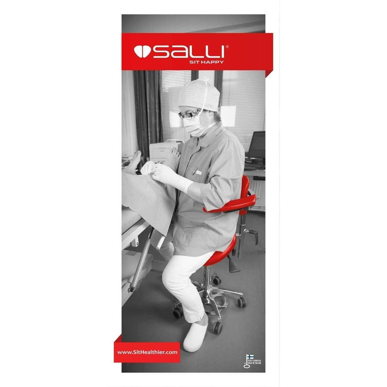 Salli Chair Salli Surgeon Or Expert Multiadjuster Medical Chair Or Stool