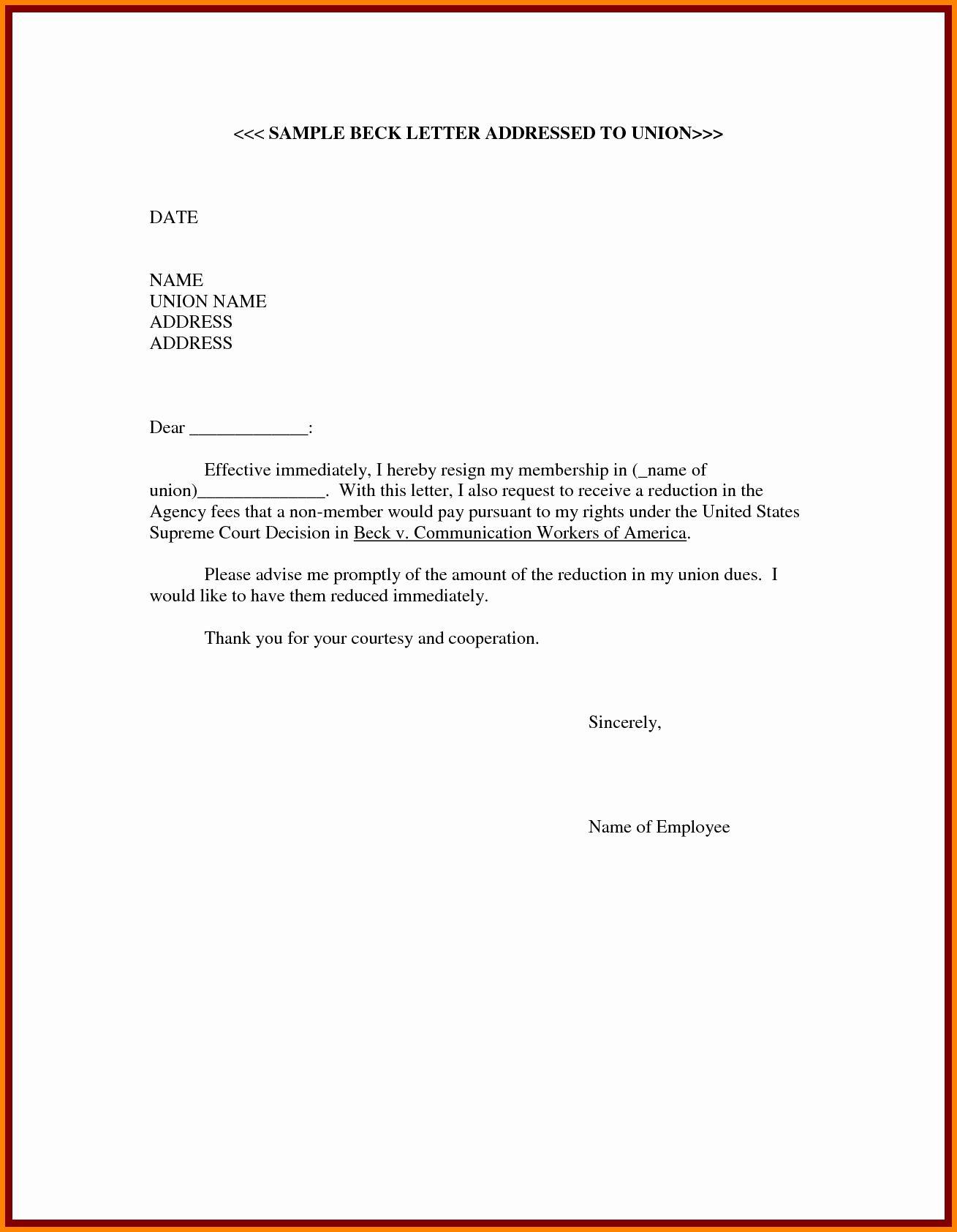 25++ Resignation letter effective immediately samples ideas in 2021