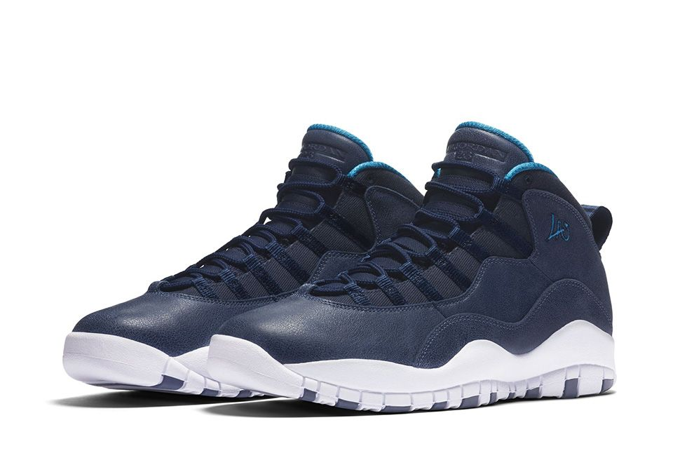 "a026f739d77dd7 ... ""JBC"" · eBay Purchase Link Air Jordan 10 Retro City Pack Air Jordan  Future ..."