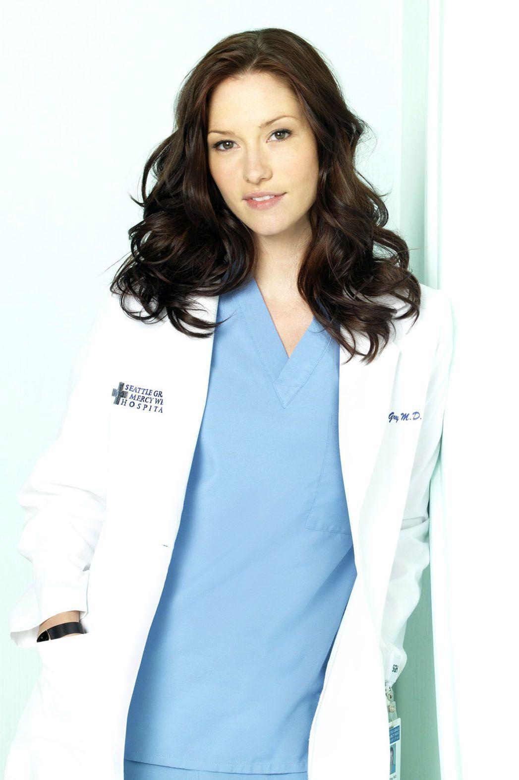 3ac45ef2f77 Grey's Anatomy's' Famous Departures | Oh McDreamy! | Greys anatomy ...