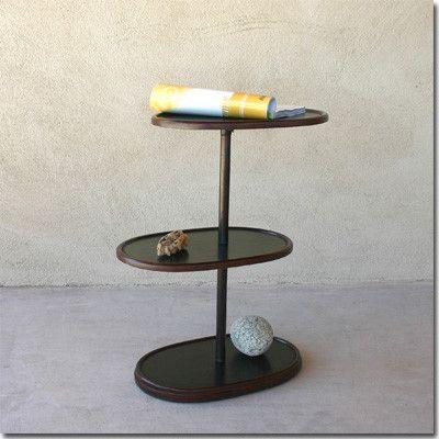 Fairmont Side Table