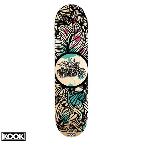 25 Of The Best Skateboard Deck Designs Best Skateboard Decks Skateboard Design Cool Skateboards