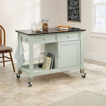 Home In 2019 Mobile Kitchen Island Moveable