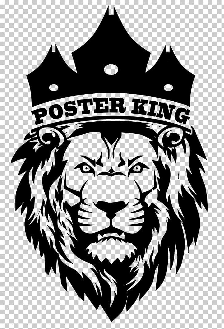 Logo Organization T Shirt Lion Illustration Of Poster King Lion Png Clipart Free Clip Art Animal Baby Room Lion Logo