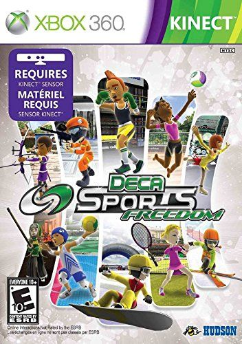 Deca Sports Freedom Xbox 360 *** Want additional info? Click