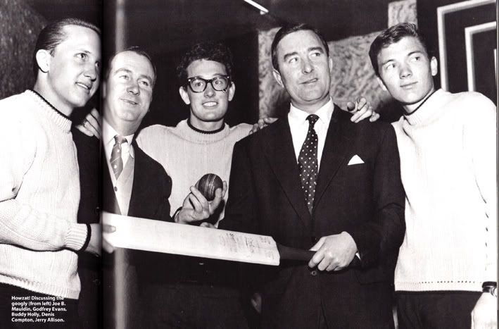 Image result for buddy holly family