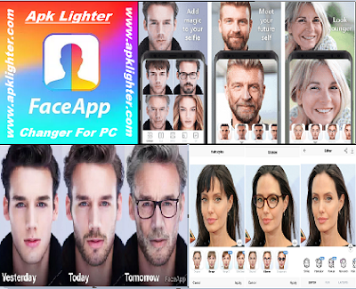 Face Changer App Free Download For Pc Camera Selfie Face App Android Face Shape App