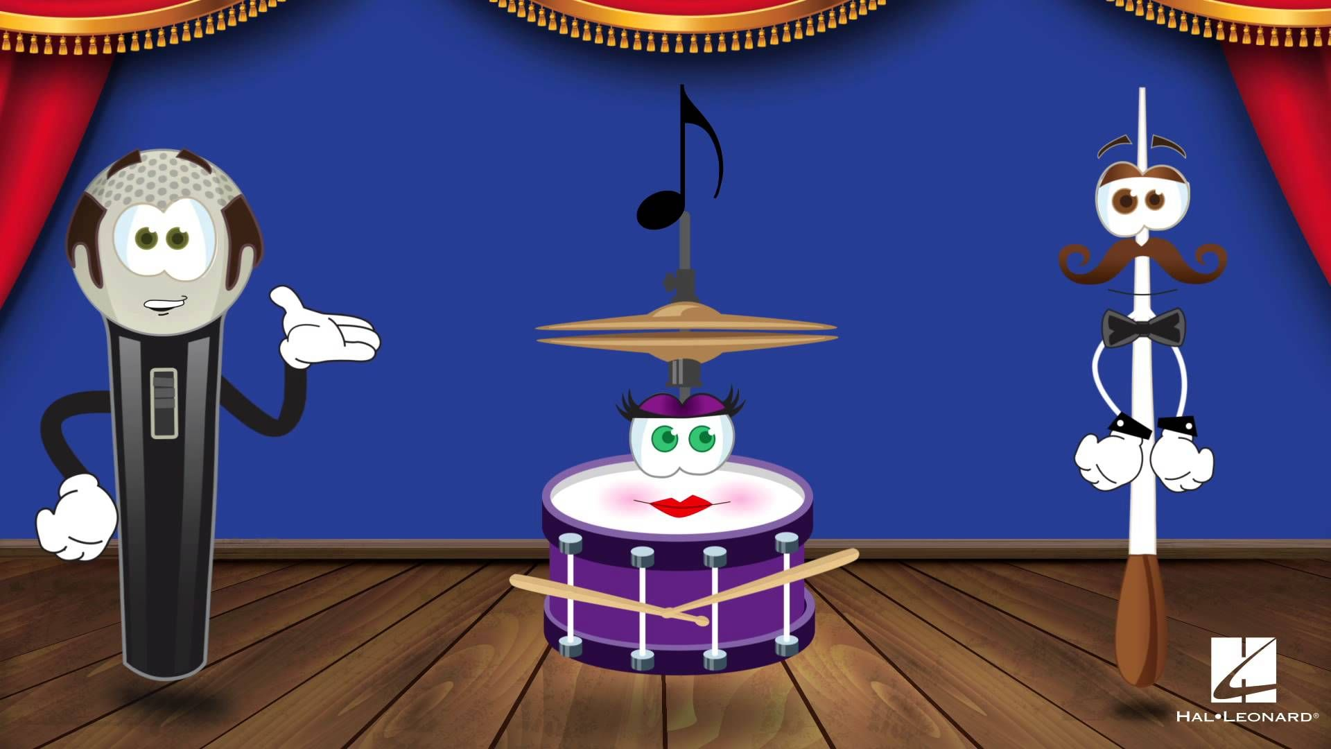 Learn All About Rhythm In This Episode Of The Music Show