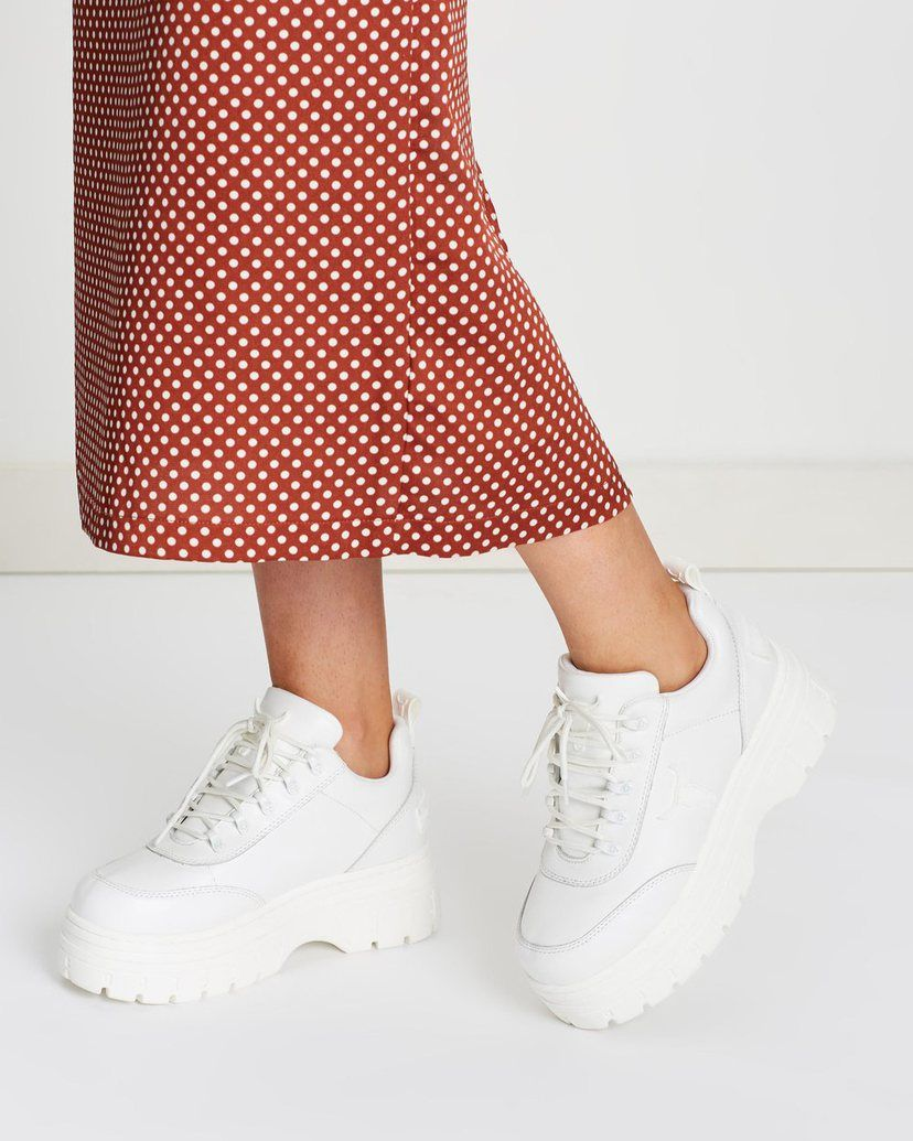 Pin on Windsor Smith Sneakers