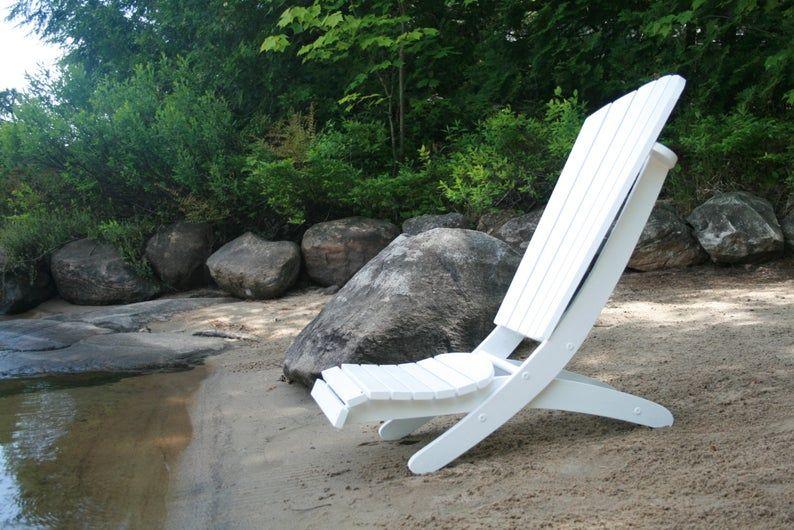 Adirondack Beach Chair Plans Portable 2 Piece 2 Position Dwg Files For Cnc Machines Beach Chairs Portable Beach Chairs Chair Plans