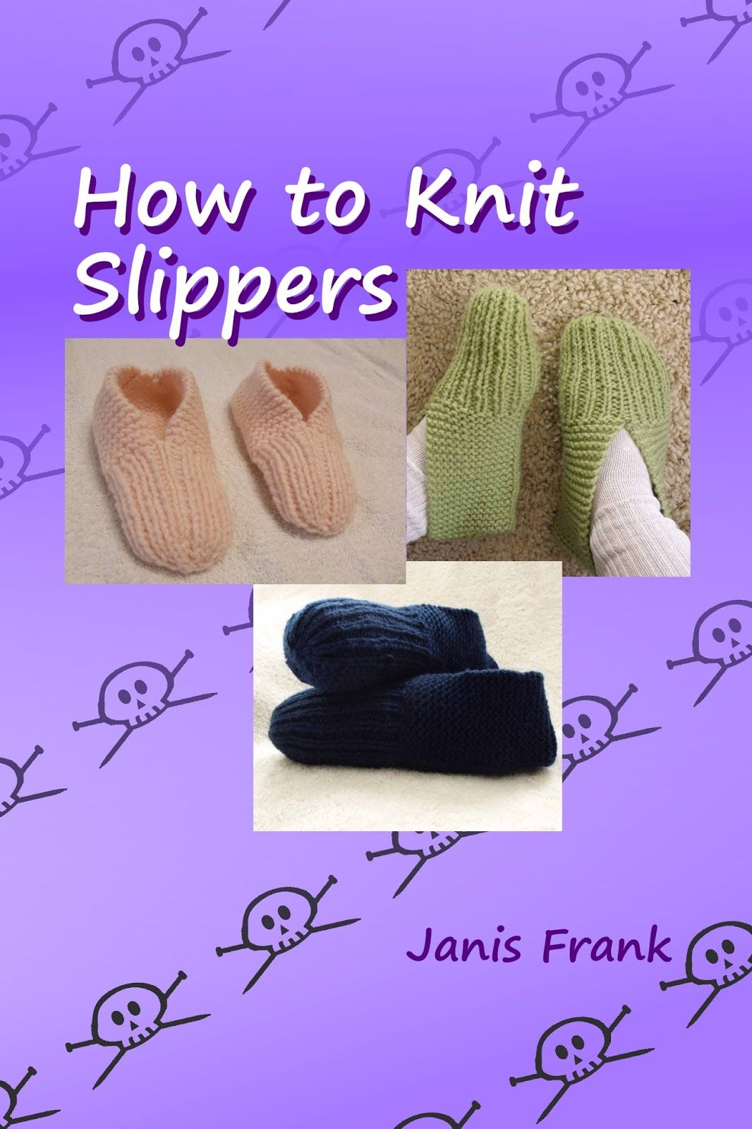 Download your free version of these adult and child sized knitted download your free version of these adult and child sized knitted slipper patterns from any one bankloansurffo Choice Image