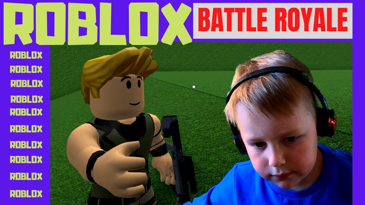 Best Fortnite Game In Roblox Battle Royale Simulator Roblox Fortnite Battle