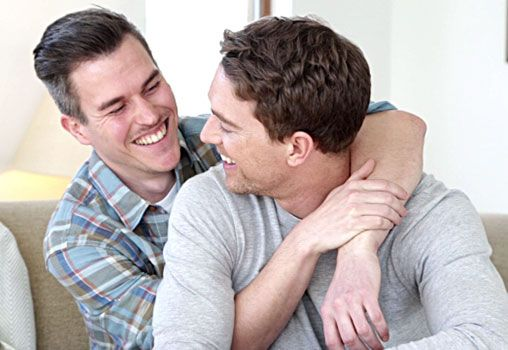 Free gay dating website