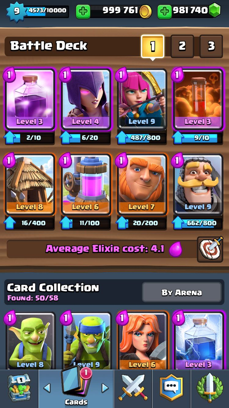 Clash royale hack and cheats clash royale clash of