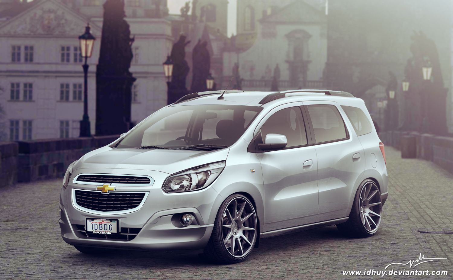 Chevrolet spin 2015 consumo carros pinterest chevrolet and minivan
