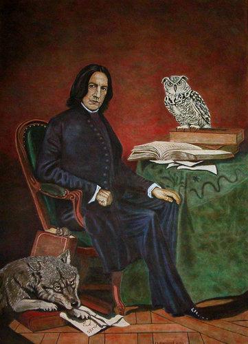 Pin By Tonya On Alan Rickmanseverus Snape Severus Snape