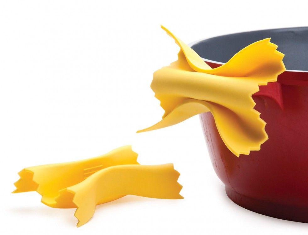 Design in cucina: gli oggetti più strani | Cucine, Presine e ...