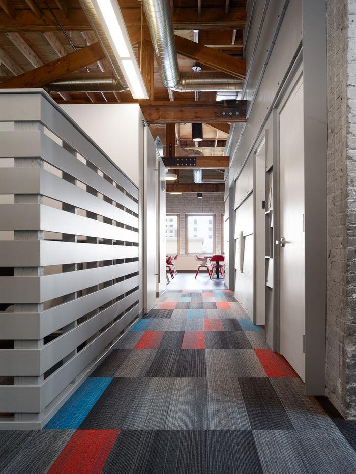 HDG Architecture   Design/DCI Engineers Spokane, Washington.