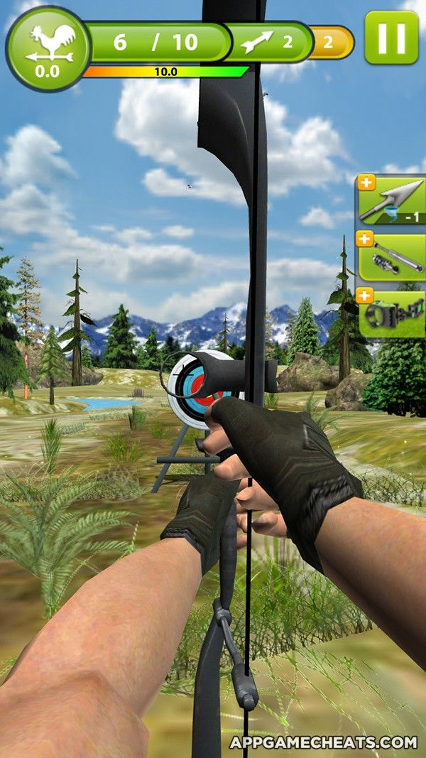 Pin By Appgamecheats Com On Sports Sports Archery Tips