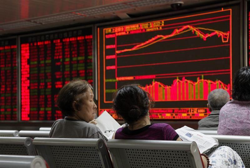 El Kospi sube al cierre un 0,08 por ciento hasta los 1.920