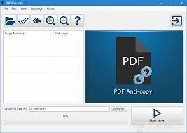 download free pdf anti copy software pinterest free