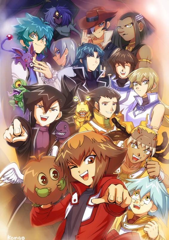 Yugioh Gx Tumblr Yu Gi Oh Gx Anime Art All Anime Anime