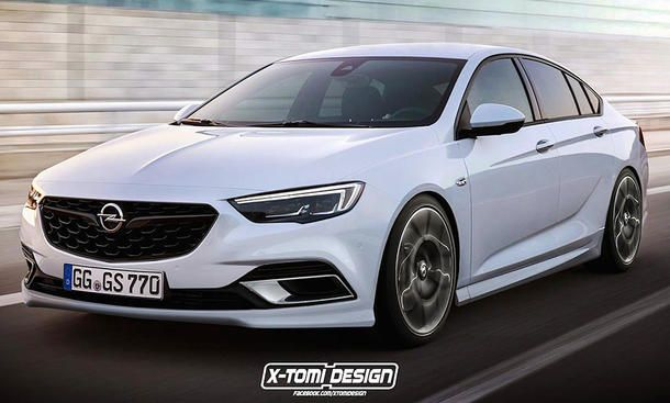opel insignia opc 2017 erste informationen update cars dream cars and vehicle. Black Bedroom Furniture Sets. Home Design Ideas