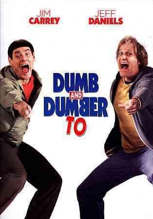 Dumb And Dumber To Filmes Comedia Jim Carrey Filmes