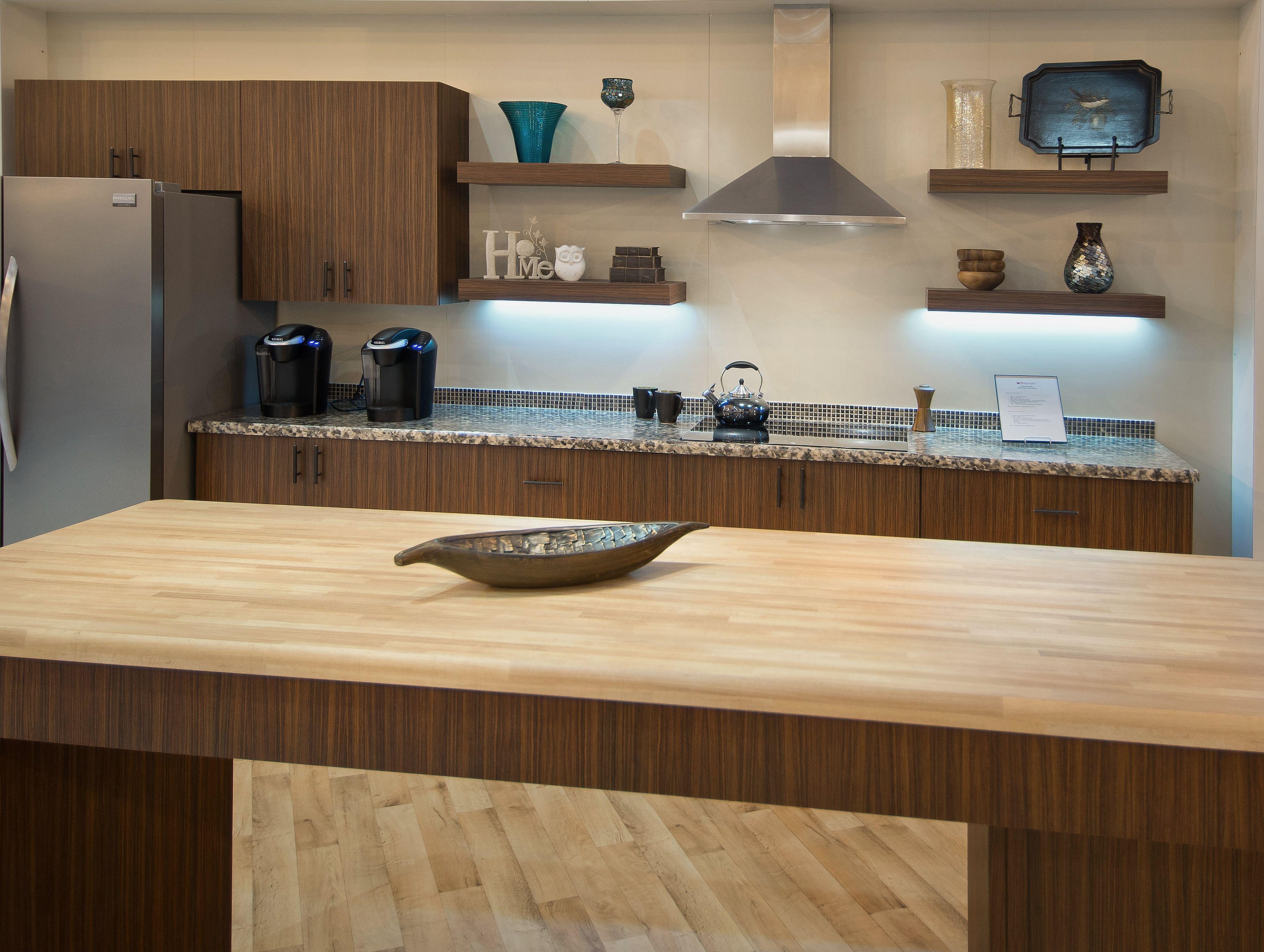cheap kitchen countertop - Modern Kitchen Counter
