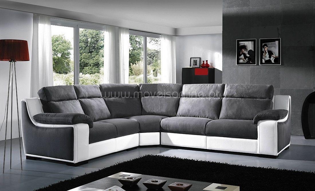 Sofa De Canto New Atome In 2019 Sofa Sofa Living Room