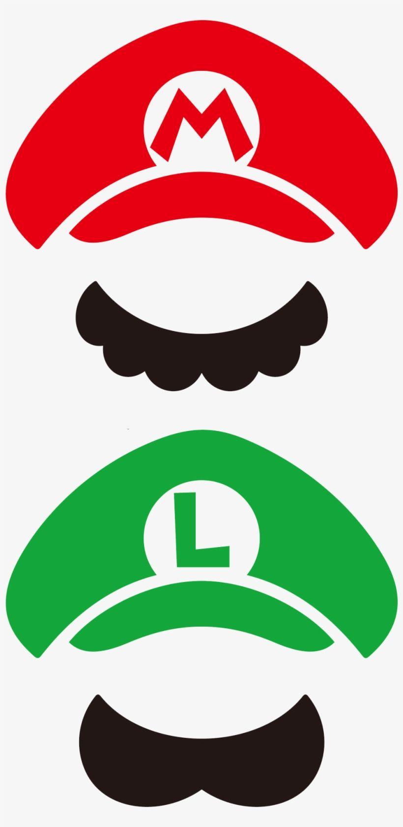 Download Superstar Features Kart Saga Luigi Super Mario Luigi Logo Png Image For Free Search More Cr Super Mario Party Super Mario Birthday Mario Bros Party