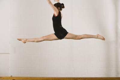 free gymnastics lesson plans