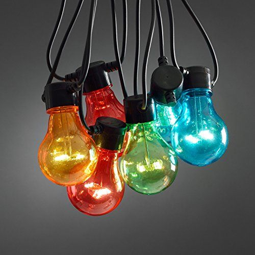 Circus festoon lights with 10 multi coloured leds for indoor outdoor circus festoon lights with 10 multi coloured leds for indoor outdoor use by lights4fun lights4fun httpamazondpb00l1esac4ref aloadofball Image collections