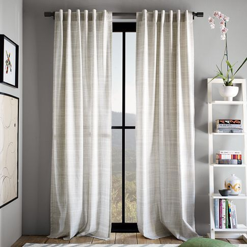 Curtains Living Room Modern