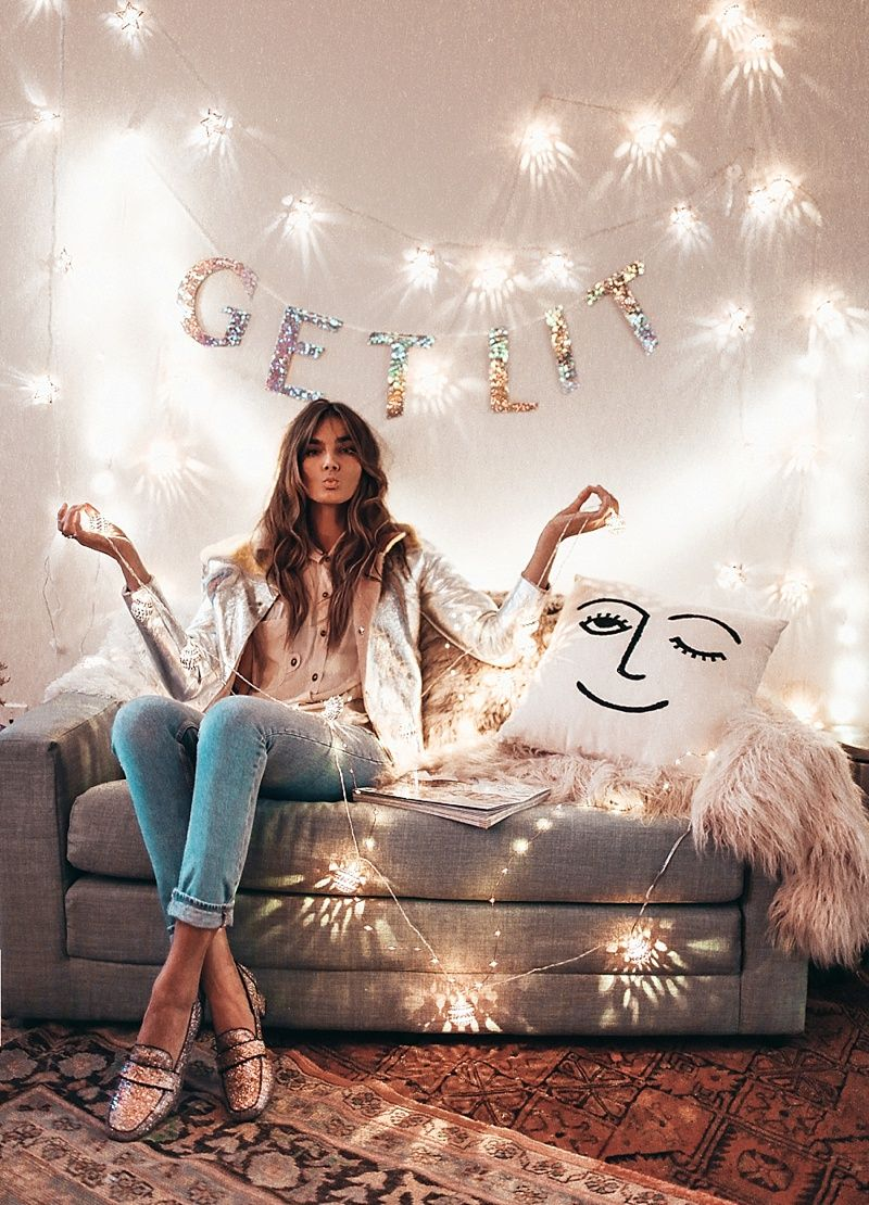 Lit Decorate Holidays And Inspired