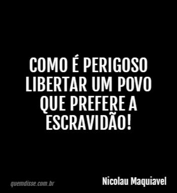 Frase De Nicolau Maquiavel Poesia Frases E Maquiavel