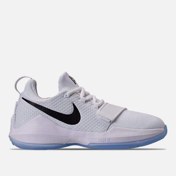 Nike Boys' Grade School PG 1 Basketball Shoes #basketballshoes