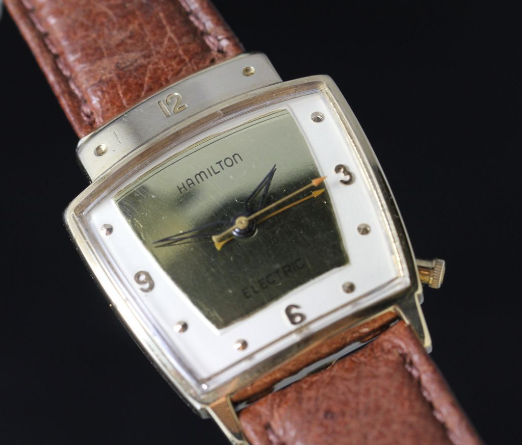 earth alone earthrise book 1 vintage watches and mens wrist 1958 hamilton everest ii vintage men s watch
