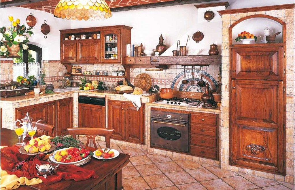 43 photo of 15 for dispensa cucina in muratura | Домашние интерьеры ...
