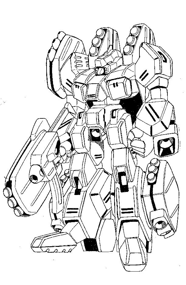 Zino 2099 S Media Robotech Robotech Macross Mecha