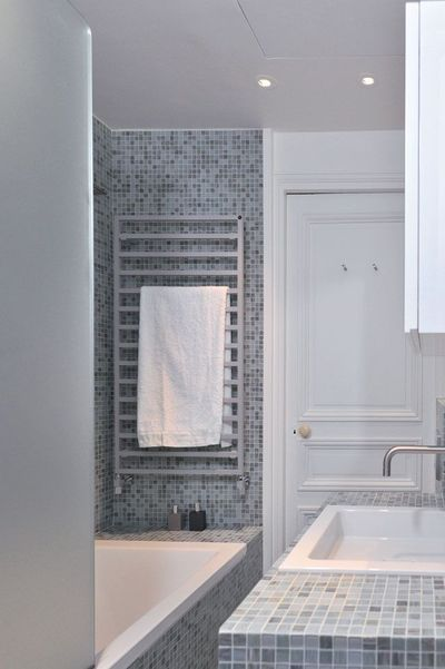 Mini salle de bains, maxi confort Kid bathrooms, Small bathroom