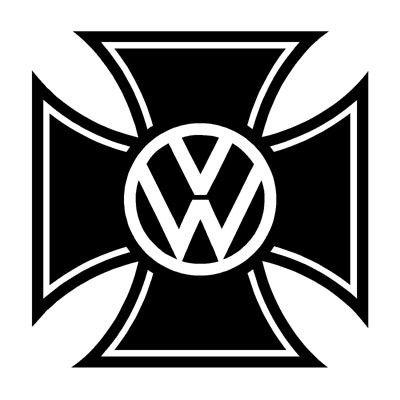 Vw iron cross logo vw custom design and iron outlaw custom designs llc vw iron cross logo 500 http publicscrutiny Gallery
