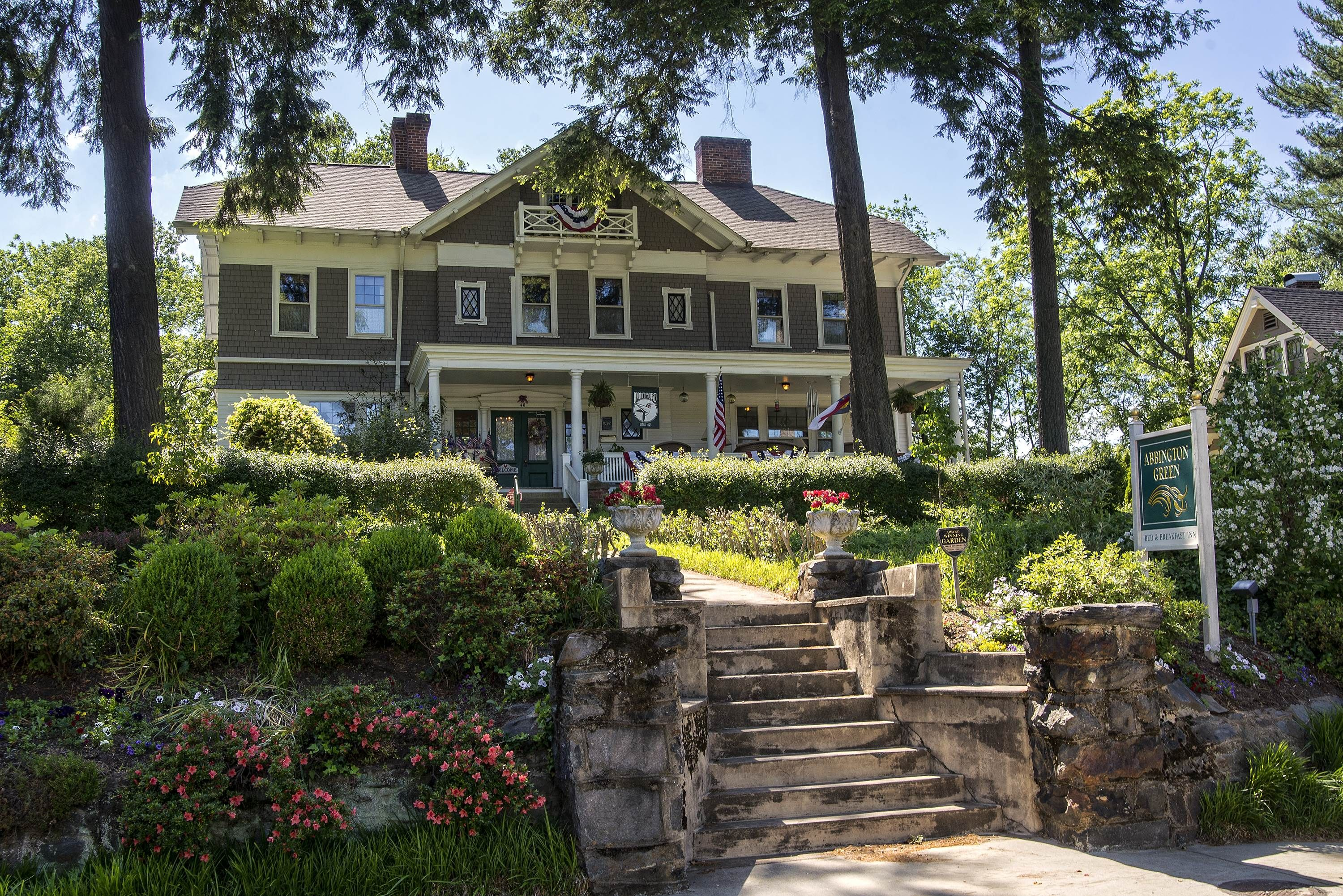 Top U.S. B&Bs of 2015 | Bed and Breakfast