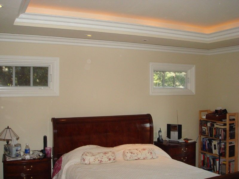 How To Hang Rope Lights In Bedroom